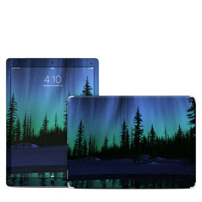 Apple iPad Pro Skin - Aurora