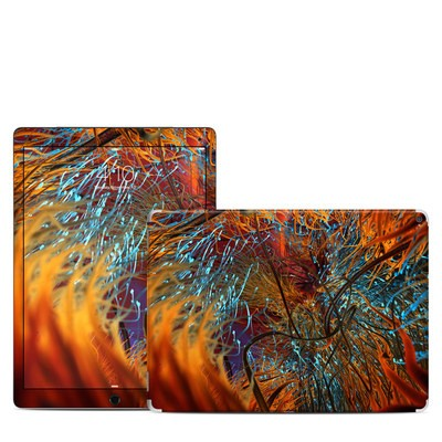 Apple iPad Pro Skin - Axonal