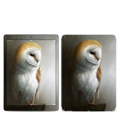 Apple iPad Pro Skin - Barn Owl