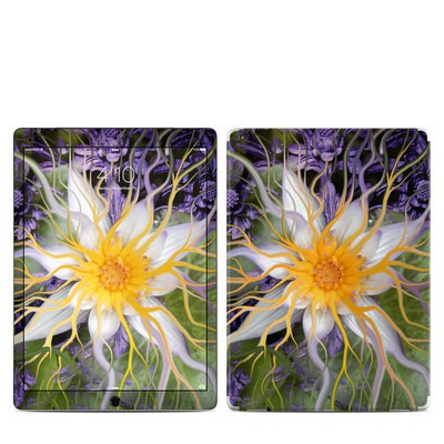 Apple iPad Pro Skin - Bali Dream Flower