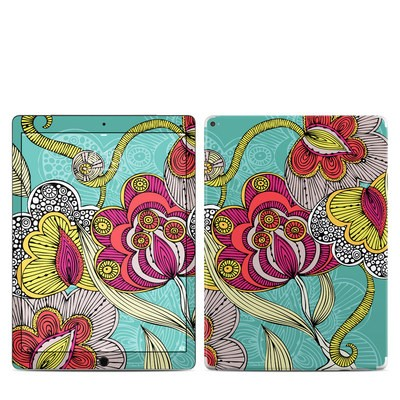 Apple iPad Pro Skin - Beatriz