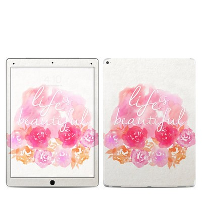 Apple iPad Pro Skin - Beautiful
