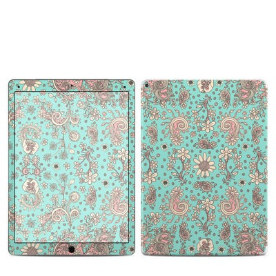 Apple iPad Pro Skin - Birds Of A Flower
