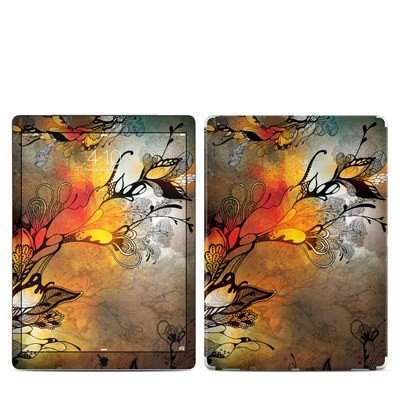 Apple iPad Pro Skin - Before The Storm