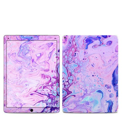 Apple iPad Pro 12.9 (1st Gen) Skin - Bubble Bath