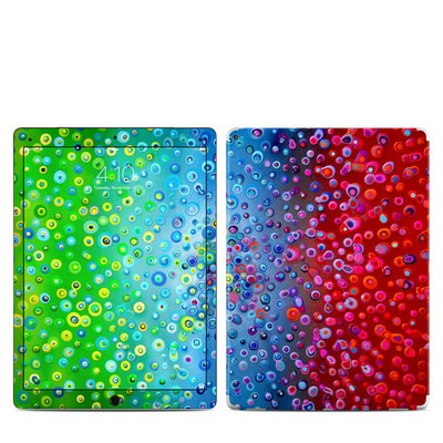 Apple iPad Pro 12.9 (1st Gen) Skin - Bubblicious