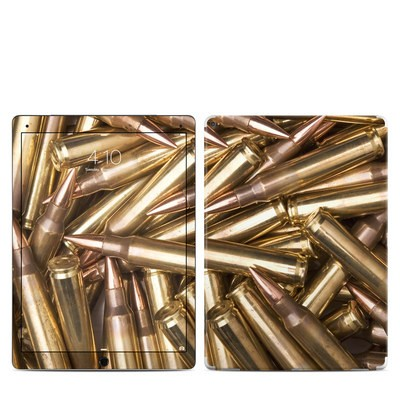 Apple iPad Pro 12.9 (1st Gen) Skin - Bullets