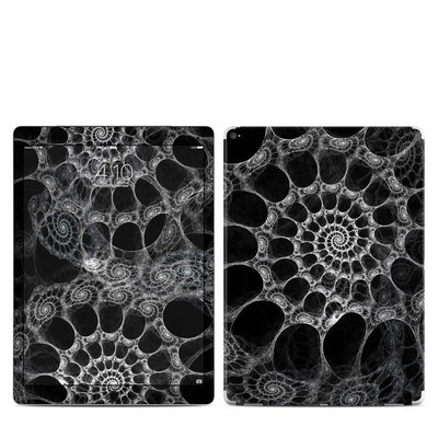Apple iPad Pro Skin - Bicycle Chain
