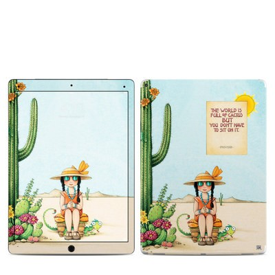 Apple iPad Pro Skin - Cactus
