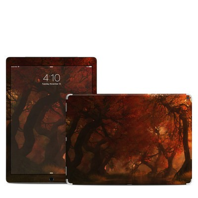 Apple iPad Pro Skin - Canopy Creek Autumn