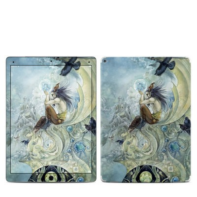 Apple iPad Pro 12.9 Skin - Capricorn