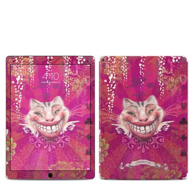 Apple iPad Pro 12.9 (1st Gen) Skin - Cheshire