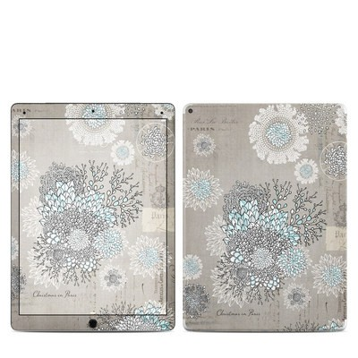 Apple iPad Pro Skin - Christmas In Paris