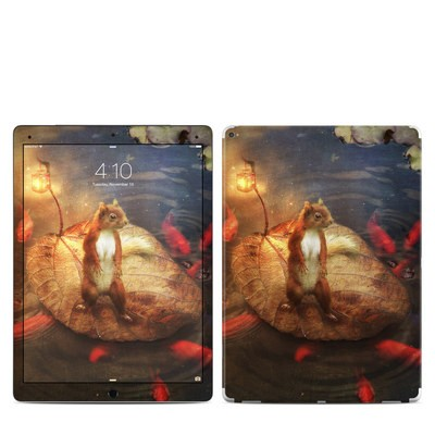 Apple iPad Pro 12.9 (1st Gen) Skin - Columbus