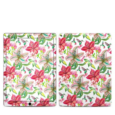 Apple iPad Pro Skin - Colibri