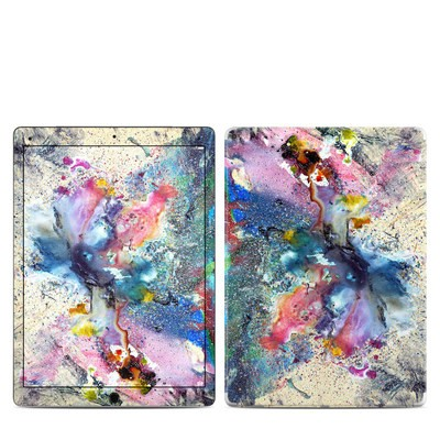 Apple iPad Pro 12.9 (1st Gen) Skin - Cosmic Flower