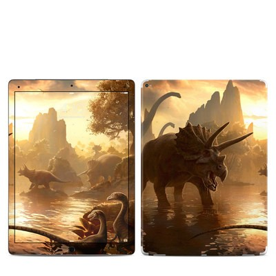 Apple iPad Pro 12.9 (1st Gen) Skin - Cretaceous Sunset