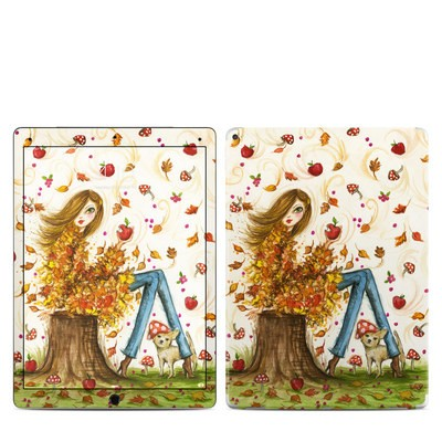 Apple iPad Pro Skin - Crisp Autumn