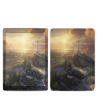 Apple iPad Pro Skin - The Cross