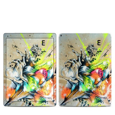 Apple iPad Pro Skin - Dance