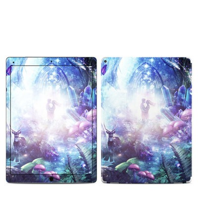 Apple iPad Pro 12.9 (1st Gen) Skin - Dancing Dreams