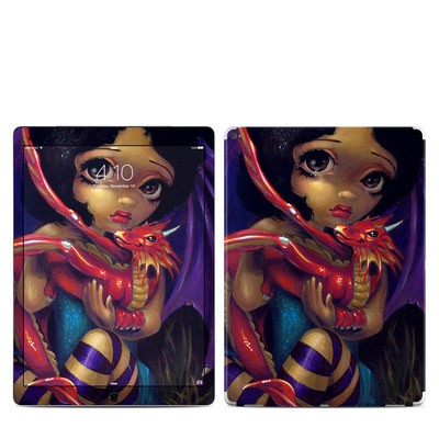 Apple iPad Pro Skin - Darling Dragonling