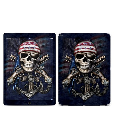Apple iPad Pro Skin - Dead Anchor