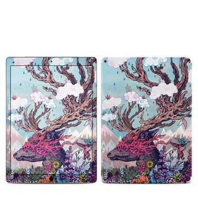 Apple iPad Pro Skin - Deer Spirit
