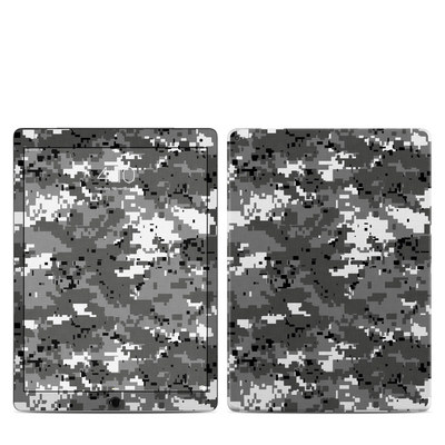 Apple iPad Pro 12.9 (1st Gen) Skin - Digital Urban Camo