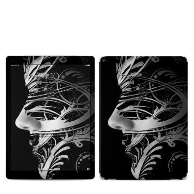 Apple iPad Pro Skin - Displacement