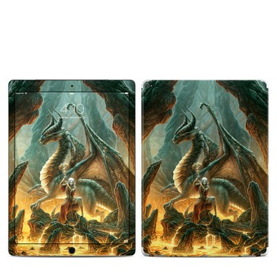 Apple iPad Pro 12.9 (1st Gen) Skin - Dragon Mage