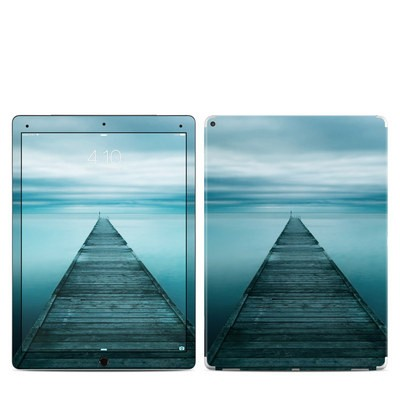 Apple iPad Pro Skin - Evening Stillness