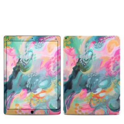 Apple iPad Pro 12.9 (1st Gen) Skin - Fairy Pool