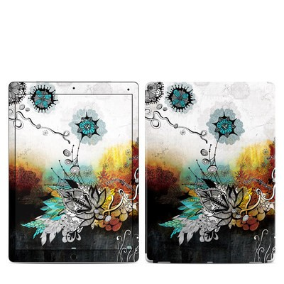 Apple iPad Pro Skin - Frozen Dreams