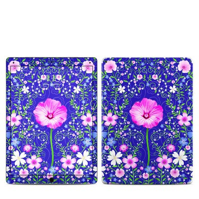 Apple iPad Pro Skin - Floral Harmony