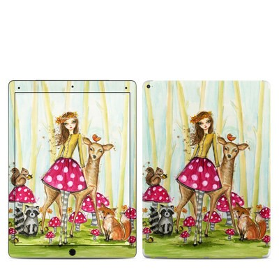 Apple iPad Pro 12.9 (1st Gen) Skin - Forest Friends
