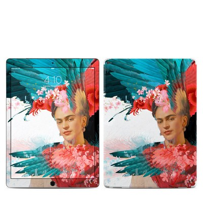 Apple iPad Pro Skin - Frida