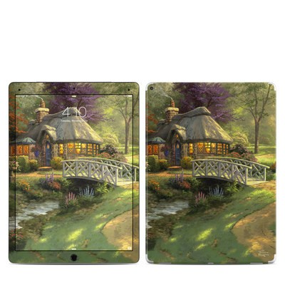 Apple iPad Pro Skin - Friendship Cottage
