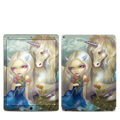 Apple iPad Pro 12.9 (1st Gen) Skin - Fiona Unicorn