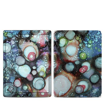 Apple iPad Pro Skin - Galaxy A
