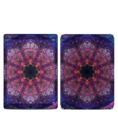 Apple iPad Pro Skin - Galactic Mandala
