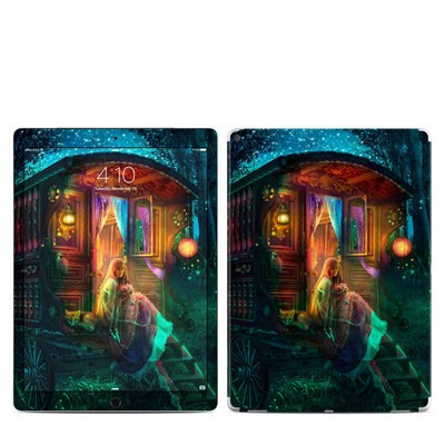 Apple iPad Pro 12.9 (1st Gen) Skin - Gypsy Firefly