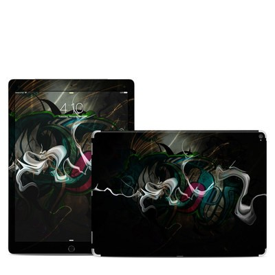 Apple iPad Pro 12.9 (1st Gen) Skin - Graffstract