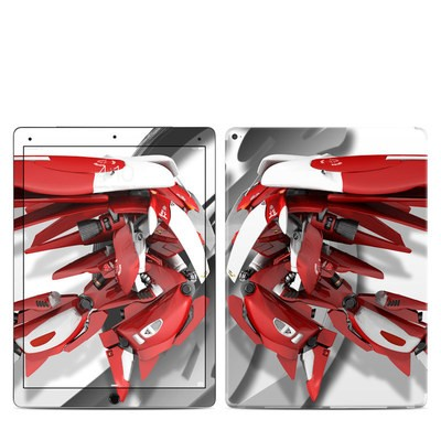 Apple iPad Pro Skin - Gundam Light