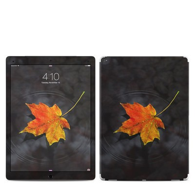 Apple iPad Pro Skin - Haiku