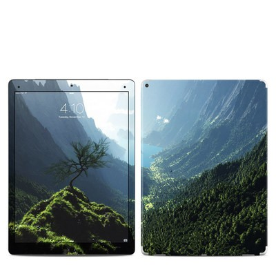 Apple iPad Pro Skin - Highland Spring