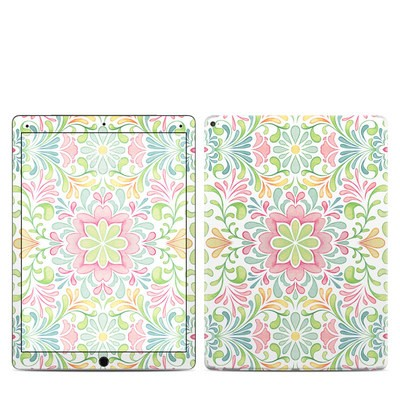 Apple iPad Pro Skin - Honeysuckle