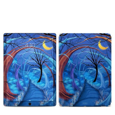 Apple iPad Pro 12.9 (1st Gen) Skin - Ichabods Forest