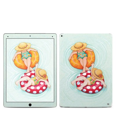 Apple iPad Pro Skin - Inner Tube Girls