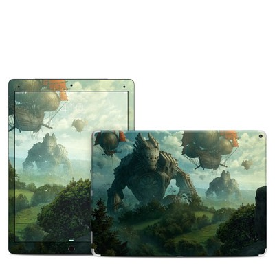 Apple iPad Pro 12.9 (1st Gen) Skin - Invasion